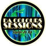 ALBERT APONTE / DA COLOURS SESSIONS (June 2012)