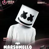 Marshmello @ Live at Ultra Music Festival 2018 [HQ]