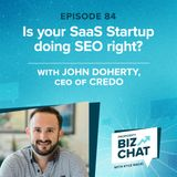 Is your SaaS Startup doing SEO right? | EP 84