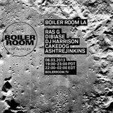 Cakedog @ Boiler Room Los Angeles 024 - 03.08.2013