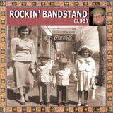 ROCKING BANDSTAND 153
