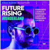 Fernando Lagreca: FUTURE RISING Barcelona - TEASER MIX