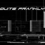 Kennie Darko - Quite Frankly vol.10