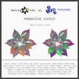 DJ Slang - Spring Tube vs Release Records (Progressive Classic Continuous Mix)