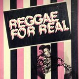 Reggae For Real - A dubby rainy afternoon listening session