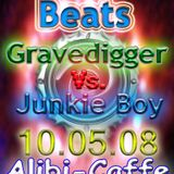 Gravedigger b2b JunkieBoy - Party After 12.05.20