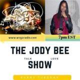 The Jody Bee Show : New Music