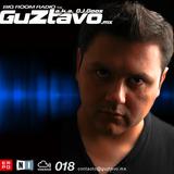 Big Room Radio # 18 By Guztavo Mx