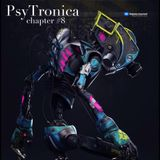 PsyTronica Radioshow - Chapter #08 (17.06.14)