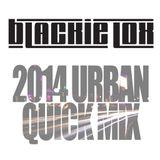 2014 Urban Quick Mix