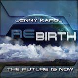 Jenny Karol - ReBirth.The Future is Now! 105