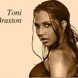 Toni Braxton (my collection)
