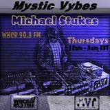 Mystic Vybes WHCR 90.3 FM 4.12.18