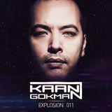 Kaan Gokman - EXPLOSION#11