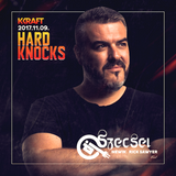 2017.11.09. - Hard Knocks - KRAFT, Budapest - Thursday