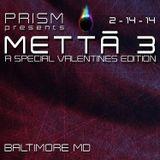 K-Rai - Metta 3 Valentines Edition - Live DJ Mix