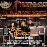 The Michael Spiggos Melodic Rock Show 13.07.2014