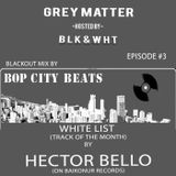 GREY MATTER EP.3