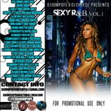 DJ JUMPOFF X DJ CHEESE SEXY R&B VOL.1