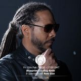 Blueprint w/ Ray Keith & Special Guest Roni Size - 10th February 2017