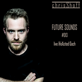 Future Sounds #013 - live @eXcited Goch