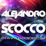 Alejandro Scocco @ Radio Boker #014 (Exclusive Set)