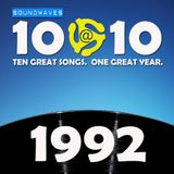 Soundwaves 10@10 #309 - 1992