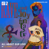 All About Our Love w/ DJ Tammy - 30th March 2018