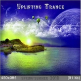 Uplifting Sound - Dancing Rain - ( uplifting and melodic trance podcast ) 04.09.2016
