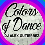 Colors of Dance DJ Alex Gutierrez