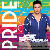 Joe Gauthreaux's Mixdown :: PRIDE 2015