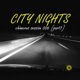 Chimeres Session 006 [cd1]
