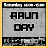 Arun Day Live on UtterRadio (16/09/2017)