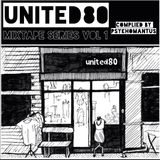 United 80 Mixtape Series Vol 1
