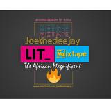 JAMMING SESSION XV FT HIPHOP & RNB LIT, Part 2!!