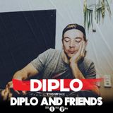 Diplo - Diplo and Friends (full two hours) 19.03.2017