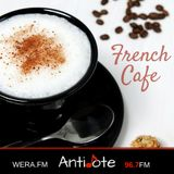 Ep 84: French Cafe! Pink Martini, Les Nubians, Django, Stacey Kent, Duhks, Madeleine Peyroux.....