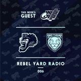 THE PARTYSQUAD PRESENTS - REBEL YARD RADIO 006