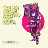 Tales From Behind The Sofa Chapter 01 - Mixed by Chris Rayner