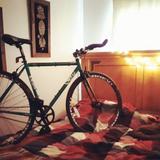 Episode 927 -- Special Bike to Work Week Playlist