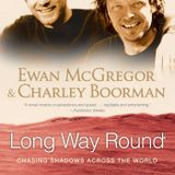 141- Films On Two Wheels: Long Way Round_mezcla 25-06-18