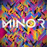 「MINOR」 Promo Mini Mix
