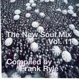 The New Soul Mix Vol. 11