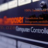 Sincefiction live livingroom Neukölln2013