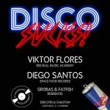 Sesión Promo Disco Sucks
