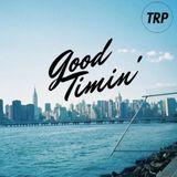 GOOD TIMIN' - NOVEMBER 19 - 2015