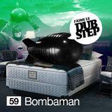 JLD #59 - Bombaman