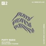Puffy w/ Bapari & Tygapaw - 6th December 2019