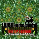 AT THE CONTROL #18 on BIGUPSESSION - 22/06/16