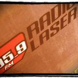 Wake Up Sound Radio Laser 17:03:17
